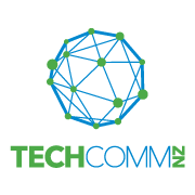 TechCommNZ logo